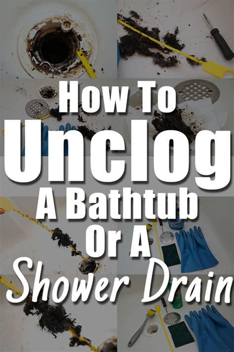 how to unclog a bathtub drain with bleach unclog bathtub how to unclog a bathtub 100 unclog bathtub
