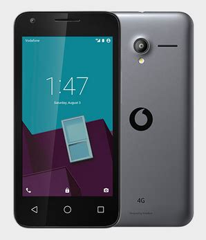 vodafone uk launches the entry level 4g smart speed for £