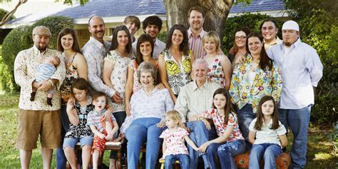the large family a tens truths of having a big family