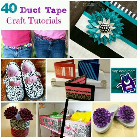 duct crafts 437 best images about duct crafts on