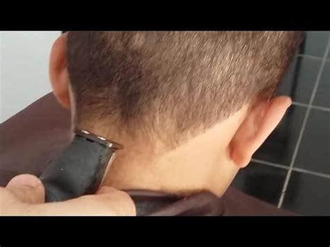 cortes de pe o corte de cabelo como fazer o p 233 do cabelo 02 m 225 quina e