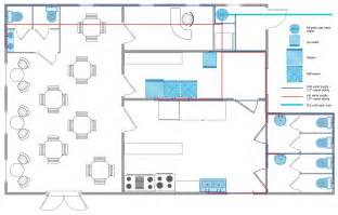plumbing floor plan plumbing and piping plans solution conceptdraw com