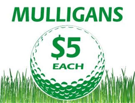mulligan card template 1000 images about golf tournament ideas on