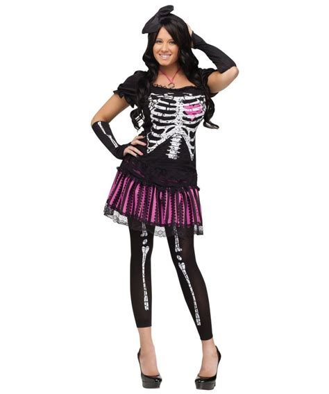 Sally Dress Vol3 sally skelly costume costumes