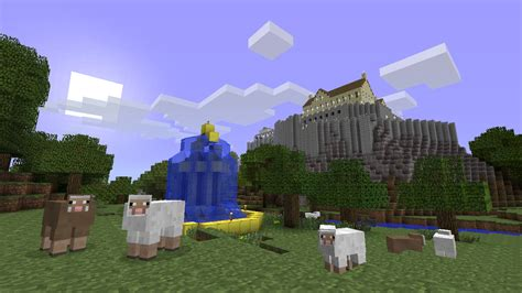 creative minecraft house ideas xbox 360 edition on home the 50 best selling xbla games of all time games asylum
