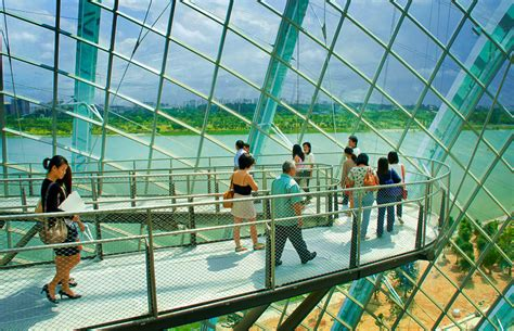 Gardens By The Bay Admission E Ticket gardens by the bay e ticket bemyguest