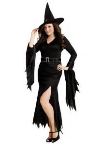 make witch costume halloween plus gothic witch costume