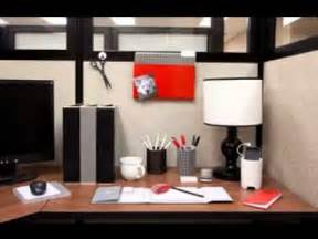 decorate my office office cubicle decorating ideas youtube