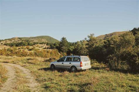 Mit Dem Auto Durch Europa roadtrip europa reise durch einen unbekannten kontinent