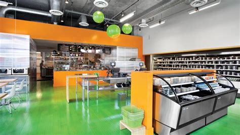 Snap Kitchen Dallas by Snap Kitchen Plans To Grow Outside Business