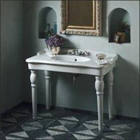 parisian pedestal sink console 1000 images about sinktopia on corner vanity