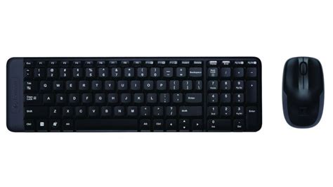 Keyboard Logitech Wireless Mk220 by Deals Logitech Mk220 Wireless Keyboard And Mouse