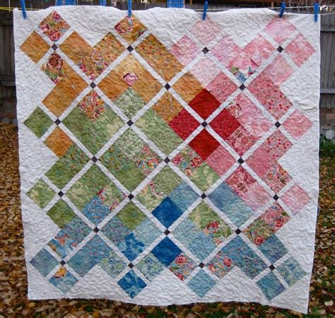 Quilt Pattern Charm Pack by You To See Charm Pack Quilt Tutorial By Teresadownunder