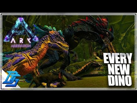 Ark Survival Evolved Giveaway 2017 - ark aberration dinos game videos