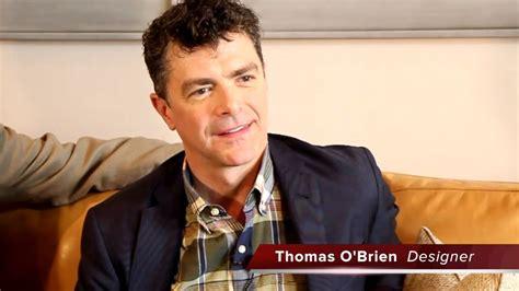 thomas o brien century furniture reveals latest thomas o brien collection