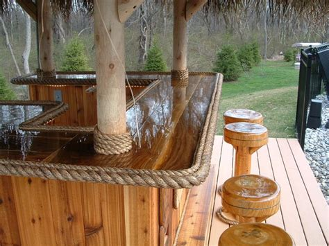 tiki bar top ideas tiki bar top ideas 28 images best 25 tiki bars ideas