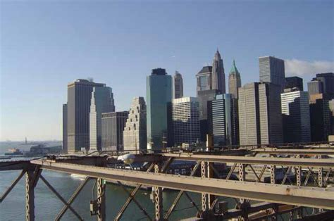 famous new york architects famous skyscrapers in new york images