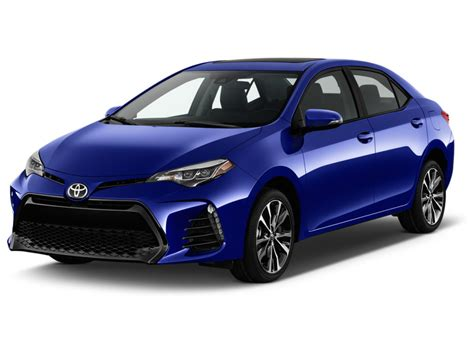 Toyota Xli New Model 2020 by 2019 Toyota Corolla Sedan Specs 2019 2020 Toyota