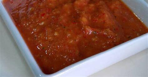steamboat cookpad resep sambel pelengkap steamboat shabu quot oleh nana