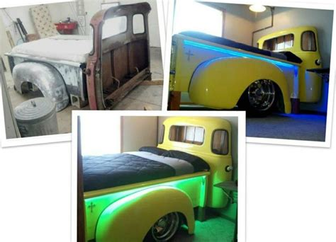 truck room cool bed automotive and industrial furnishings automotive furniture garage