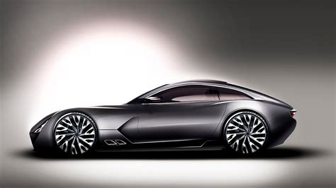 Tvr News Tvr New V8 Model Previewed Ahead Of 2017 Debut