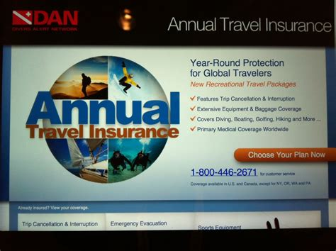 show 2012 new products dema show 2012 dan introduces new annual travel insurance