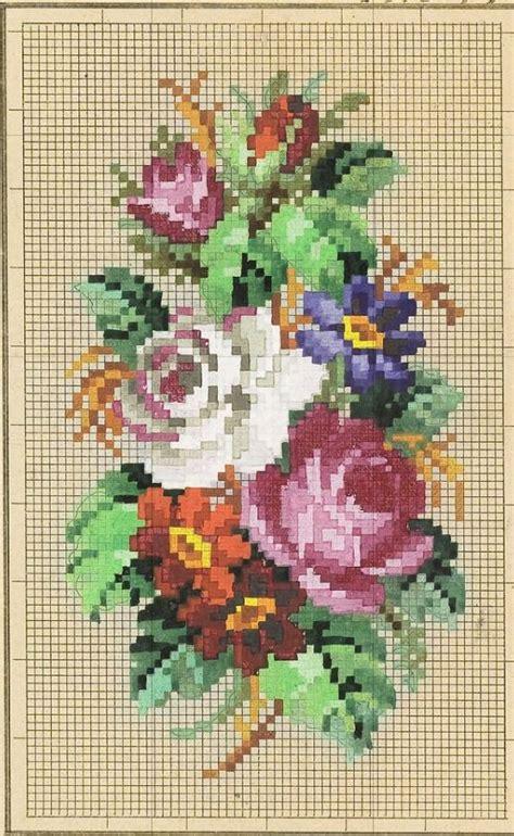 jpg jako pattern 377 best berlin woolwork floral images on pinterest