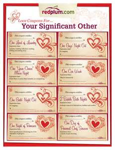 dirty coupons for your boyfriend printable 2017 2018