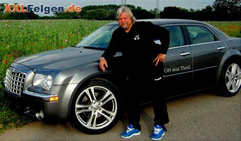 Auto Polieren Tirol by Anton Aus Tirol Mit Seinem Chrysler 300c Und Dbv Mauritius