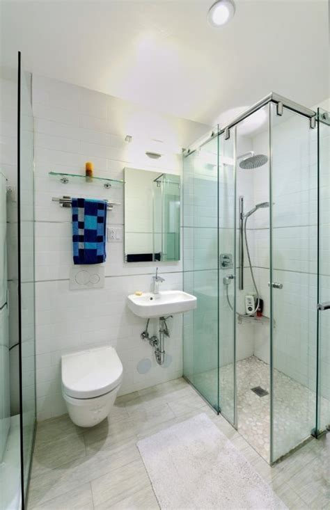 Bathroom Amenities by How To Choose The Materials For Your Bathroom