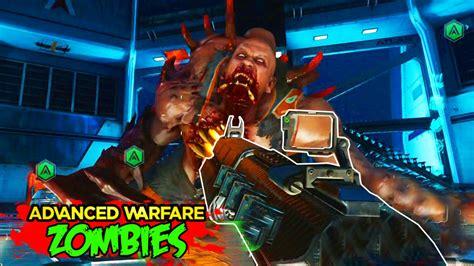 exo zombies oz exo zombies descent quot oz quot boss zombie gameplay advanced