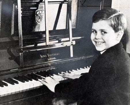 elton john early years elton john s childhood photos revealed 9 photos nsf
