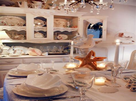 shabby chic coastal coastal home decorating coastal shabby chic dining table