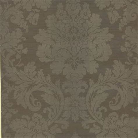 Brewster Home Depot by Brewster 56 Sq Ft Large Damask Wallpaper Gk80007 The