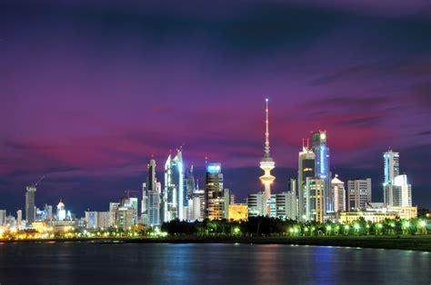 kuwait city skyline of kuwait city location shuwaikh beach