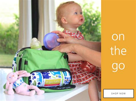 For Baby by Ah Goo Baby Simplify Baby Care