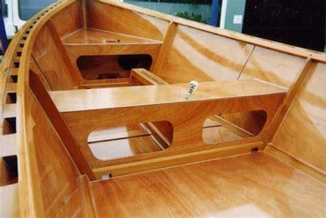 lightweight wooden boat plans goat island skiff info simple sailing dinghy plan