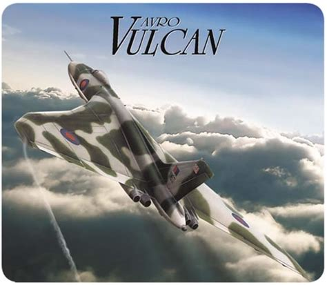 Mouse Vulcan airplanes and more product description