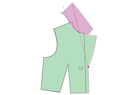 pattern drafting notch collar 107 best pattern design fitting images on pinterest