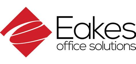 Eakes Office Plus by Eakes Office Solutions Honored By Sharp For Outstanding