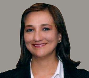 meet ms. claudia salgado mcdonald | c&w services