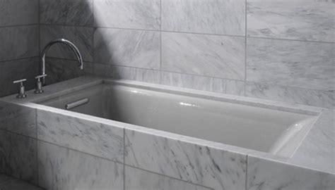 installing a drop in bathtub the splash guide to bath tubs splash galleries