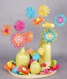 cara membuat bucket bunga dari kertas jagung niva macam macam kerajinan tangan