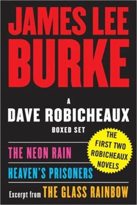robicheaux a novel books a dave robicheaux ebook boxed set neon heaven s