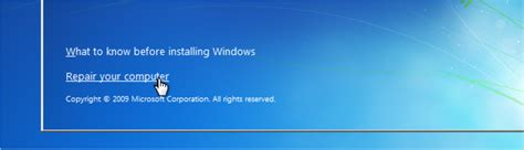 Download Resetter Windows 7 | cara reset password windows 7 tanpa software