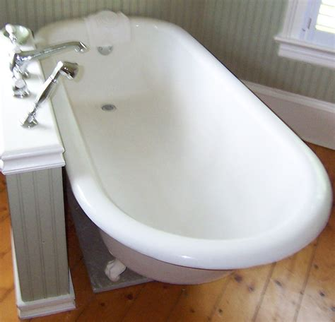 bathtub old fashioned old fashion tub