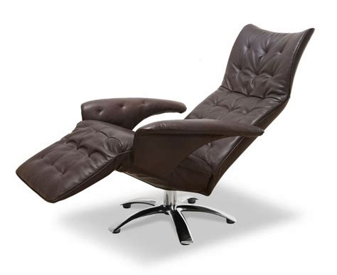 swivel recliner chairs leather best 25 brown leather recliner chair ideas on