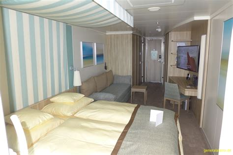 aidaprima 4 bett kabine aidaprima 183 kabine 12108 veranda aida und mein schiff