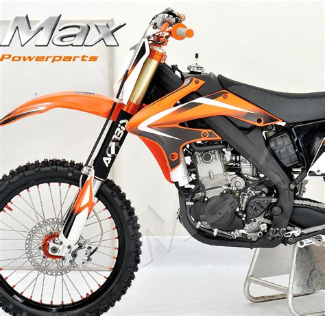 Mx King Cover Shock dirt bike pit bike mx motocross shock absorber cover protector front fork protection motorcycle