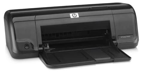 Printer Hp Deskjet D1660 trusted reviews